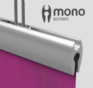 Mono Screen