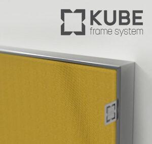 Kube Frame