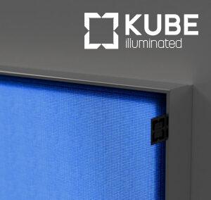 Kube Illuminated