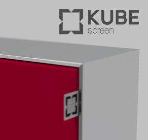 Kube Screen